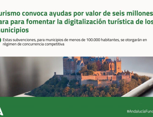 MUNITIC — Digitaliza el Turismo en tu Municipio